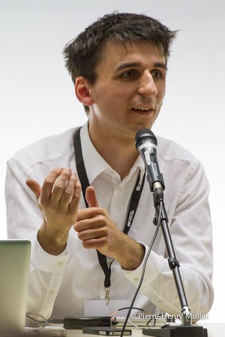 Hackito ergo sum 2012 Ralf Philipp