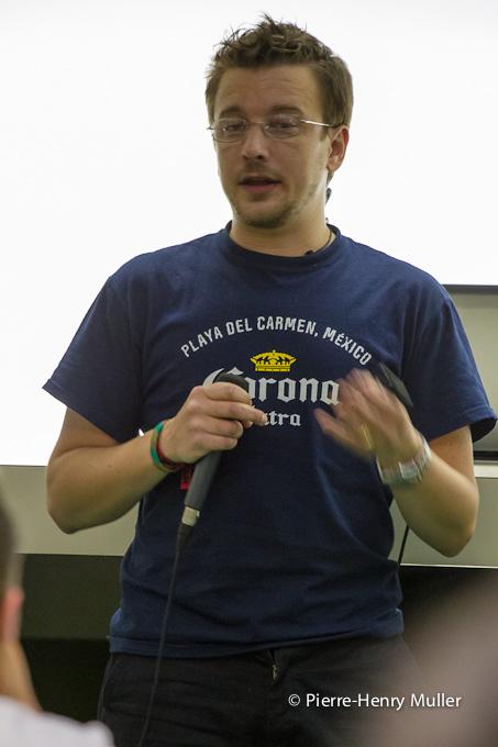 Fernando Gont HES2012